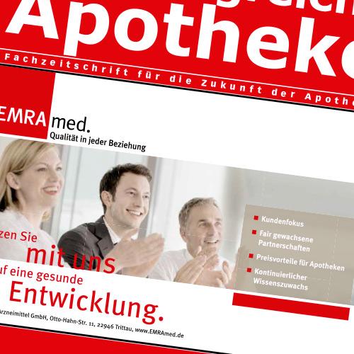 """Jan Tittelbach im Interview mit """"Die erfolgreiche Apotheke"""""""